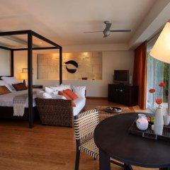 Отель Blue Diamond Luxury Boutique - All Inclusive - Adults Only 4* Полулюкс с различными типами кроватей фото 8