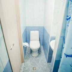 Hostel Tverskaya 5 Кровать в общем номере двухъярусные кровати фото 3