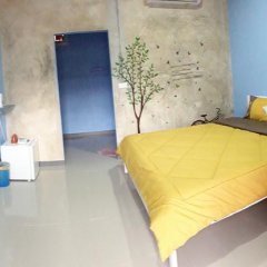 Отель Preawwaan Seaview Ko Laan детские мероприятия