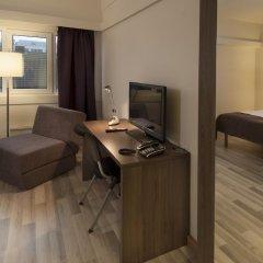 Thon Hotel Kristiansand 3* Стандартный номер с 2 отдельными кроватями фото 2
