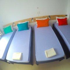Tribee Kinh Hostel Кровать в общем номере с двухъярусной кроватью фото 3