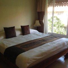 Отель Villa Thongbura 3* Студия с различными типами кроватей фото 33