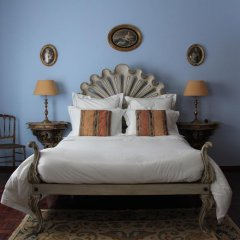 Отель Capitão Guest House комната для гостей