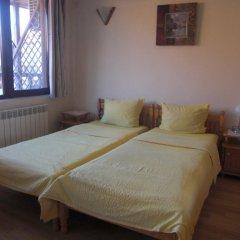 Отель Guest House Antoaneta 2* Стандартный номер