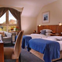 Castleknock Hotel 4* Стандартный номер с 2 отдельными кроватями