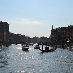 Отель Antica Riva Италия, Венеция - отзывы, цены и фото номеров - забронировать отель Antica Riva онлайн приотельная территория фото 2