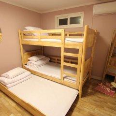 Отель Unni House 2* Стандартный номер с различными типами кроватей фото 4