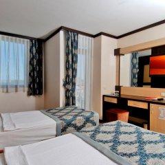Отель Maya World Belek 4* Стандартный номер фото 2