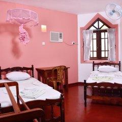 Отель Blue Eyes Inn Стандартный номер с различными типами кроватей фото 2