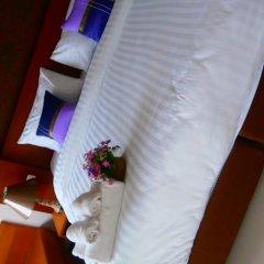 Отель Rojjana Residence фото 3