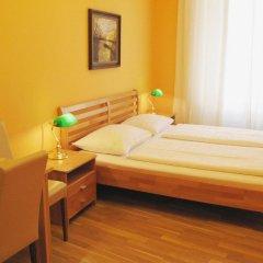 Отель Pension Liechtenstein 2* Стандартный номер фото 3