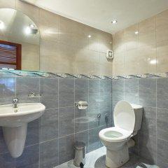 Отель Iv Guest House Болгария, Сливен - отзывы, цены и фото номеров - забронировать отель Iv Guest House онлайн ванная фото 2
