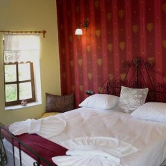 El Puente Cave Hotel 2* Стандартный номер с двуспальной кроватью фото 43