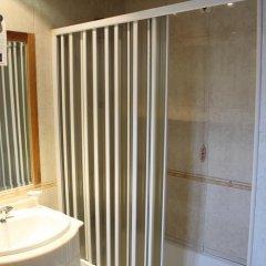 Отель Alicante Португалия, Лиссабон - отзывы, цены и фото номеров - забронировать отель Alicante онлайн ванная фото 2
