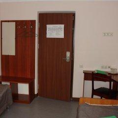 Гостиница Березка Номер Эконом разные типы кроватей фото 2