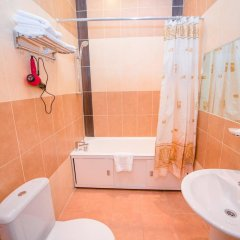 Мини-Отель Флоренция ванная фото 2