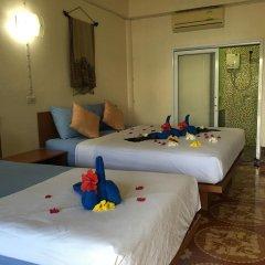 Отель Lanta Garden Home 3* Стандартный номер фото 34