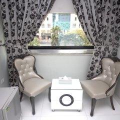 White Fort Hotel Стандартный номер с двуспальной кроватью фото 18