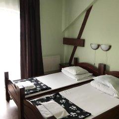 Hotel Westa 2* Стандартный номер с 2 отдельными кроватями фото 4