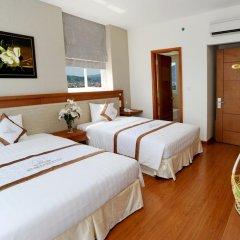 Dendro Hotel 3* Номер Делюкс с различными типами кроватей фото 7