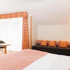 Hotel Real Palacio 5* Люкс разные типы кроватей фото 2