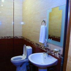 Отель Tsirani ApartHotel ванная
