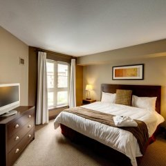 Отель Blue Mountain Resort комната для гостей фото 3