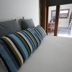 Отель Casa da Portela Студия с различными типами кроватей