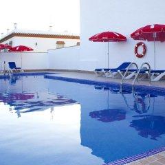Отель Villa la Dehesa бассейн фото 2