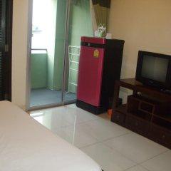 Отель Baan Kittima 2* Стандартный номер с различными типами кроватей фото 7