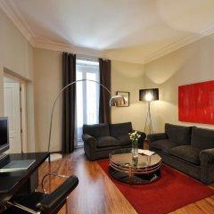 Suite Prado Hotel 4* Апартаменты с различными типами кроватей фото 6