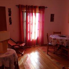 Отель Casa do Cabo de Santa Maria Стандартный номер разные типы кроватей фото 18