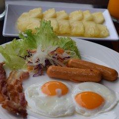 Отель Anahata Resort Samui (Old The Lipa Lovely) питание фото 3