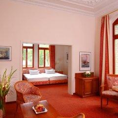 Отель Artushof Германия, Дрезден - 1 отзыв об отеле, цены и фото номеров - забронировать отель Artushof онлайн комната для гостей фото 5