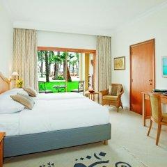 Отель Moevenpick Resort & Spa Sousse 5* Стандартный номер фото 3