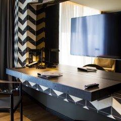 Отель The Plaza Tirana 5* Стандартный номер с различными типами кроватей