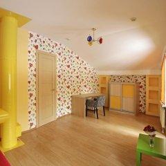 Гостиница Лесная Рапсодия Стандартный номер с двуспальной кроватью фото 10