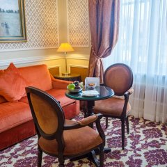 Relais & Chateaux Hotel Heritage 4* Номер Делюкс с различными типами кроватей фото 6