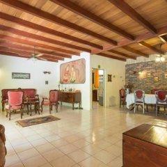Отель Bliss Villa Шри-Ланка, Берувела - отзывы, цены и фото номеров - забронировать отель Bliss Villa онлайн питание фото 2