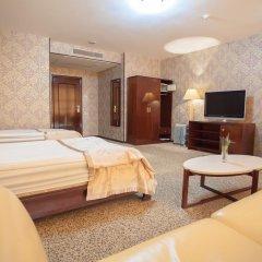 Гостиница Мартон Палас 4* Стандартный номер с разными типами кроватей фото 24