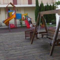 Апартаменты Central Plaza Apartment Солнечный берег детские мероприятия