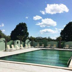 Отель Nero D'Avorio Aparthotel бассейн фото 3