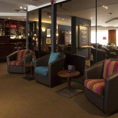 Theater Hotel Антверпен гостиничный бар