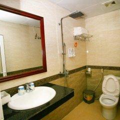 Bao An Hotel ванная фото 2