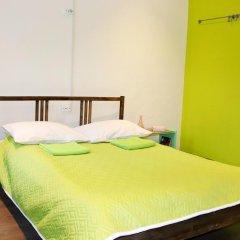 Хостел ULA Стандартный семейный номер с двуспальной кроватью фото 4
