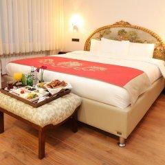 Отель Lir Residence Suites 3* Номер Комфорт с различными типами кроватей