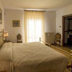 Отель Villa Vallocchia Сполето комната для гостей фото 4
