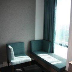 Leonardo Hotel Amsterdam Rembrandtpark 4* Номер Делюкс с различными типами кроватей фото 10