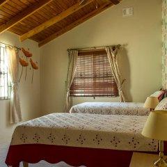Отель The Rosehall Manor Коттедж с различными типами кроватей фото 33