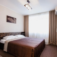 Гостиница Парк 3* Джуниор сюит с различными типами кроватей фото 26